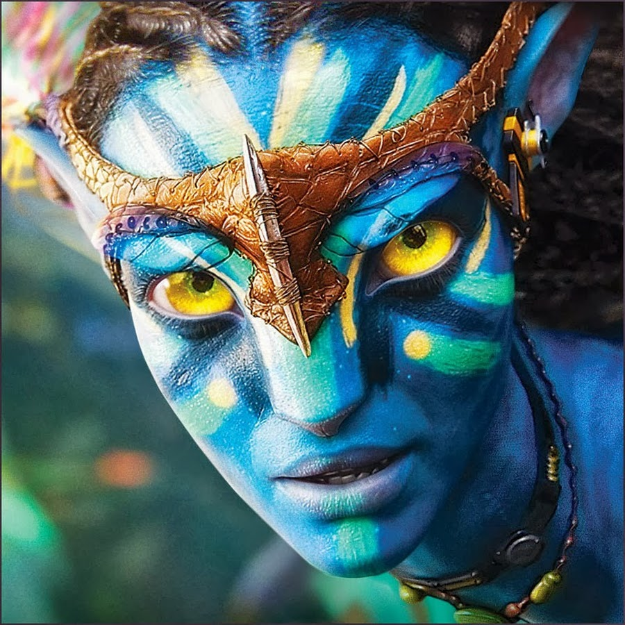 Pictures From Avatar