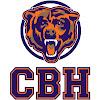 Chicago Bears Huddle