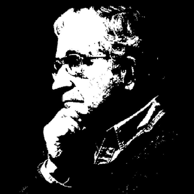 Chomsky's philosophy
