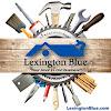 Lexington Blue