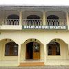 Masjid Umar Bin Khattab Selacau