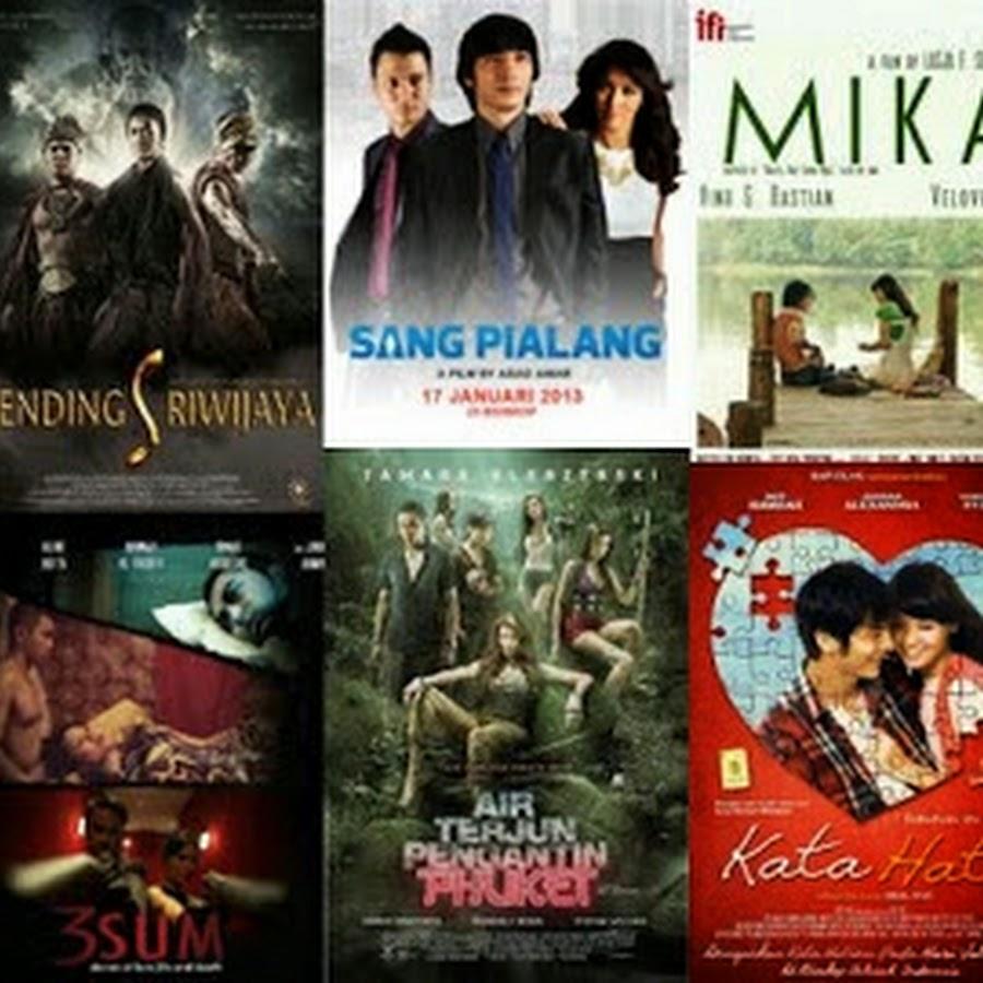 Youtube Indonesia: Indonesia Full Movie
