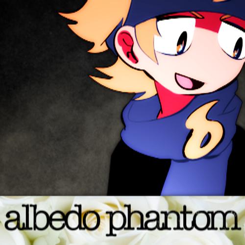albedo phantom