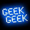 Geek Geek