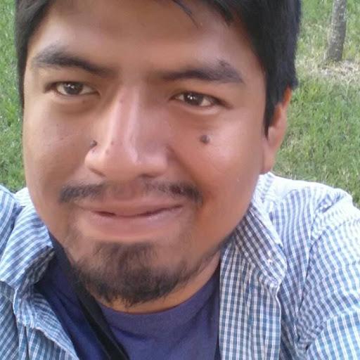 Alejandro Ramirez Martinez