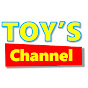 Toy's_ Channel
