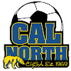 Cal North-Staff