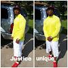 JUSTICE UNIQUE