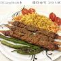 Adana Kebab Moruk