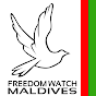 FreedomWatch Maldives