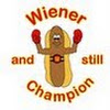 Wiener and Still Champion