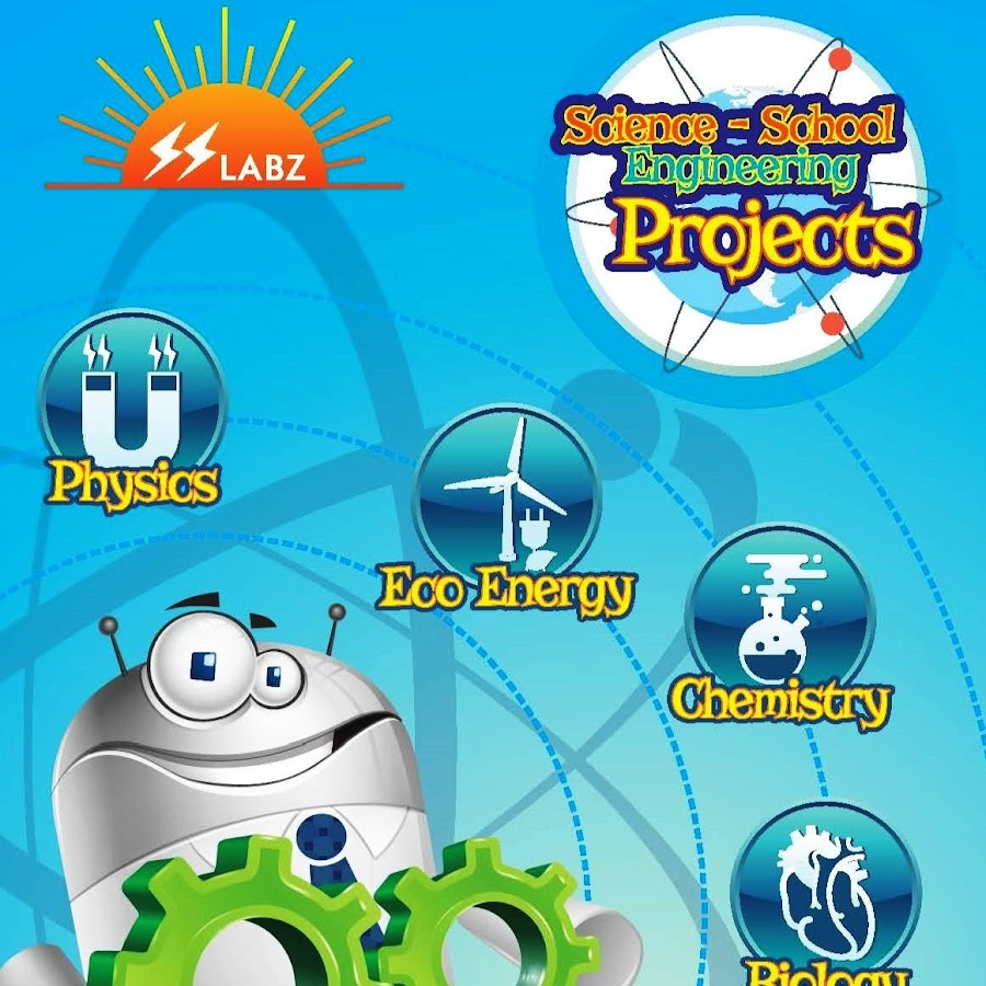 Science Technology: Science And Technology Projects