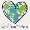 Girl Heart World