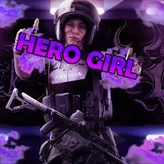 Hero Girl Hg