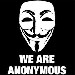 Anonymous Officiel FR