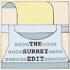The Surrey Edit