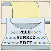 The Surrey Edit
