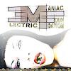 ElectricManiacFoundation - the sound of the future