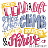 Be Leaderly
