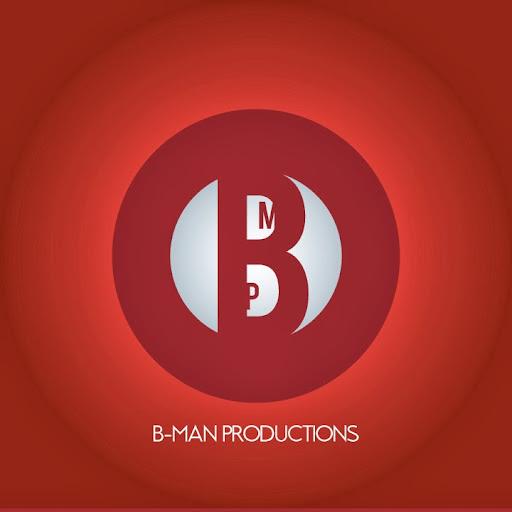 B-Man Productions