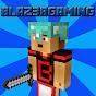 blaz3RGaming - Minecraft PE Borítókép
