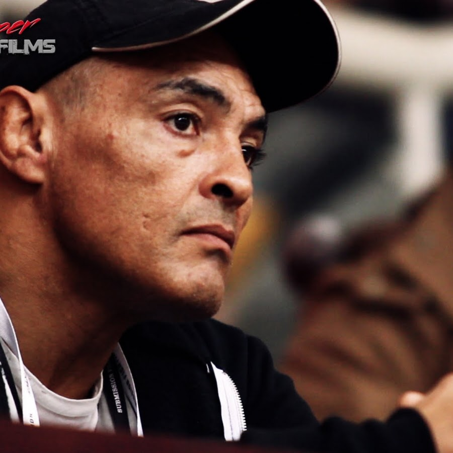 Rickson Gracie - Topic - YouTube