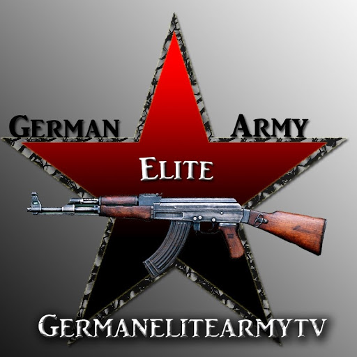GermanEliteArmyTV