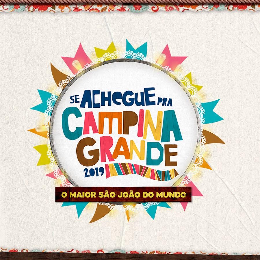 Resultado de imagem para TV Junina - São João de Campina Grande