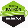 Tequila Patrón ESM