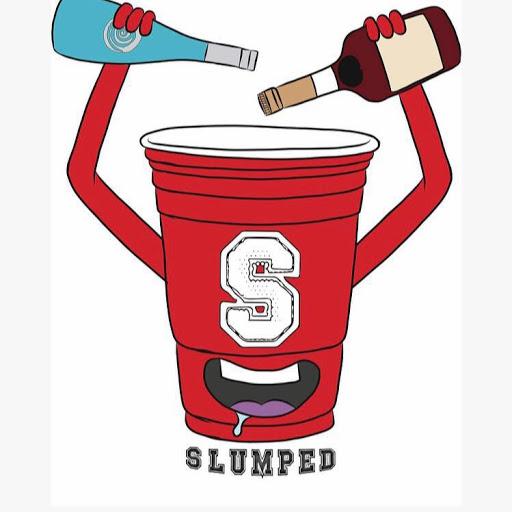 SLUMPED