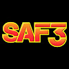 SAF3 TV Series