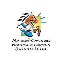 Marché-Concours Saignelégier