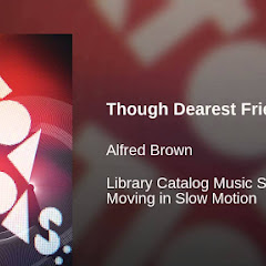 Alfred Brown - Topic