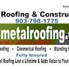 LMC Roofing & Construction