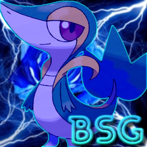 BlueSnivyGamer