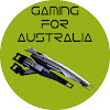 GamingForAustralia