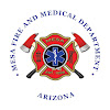 Mesa Fire and Medical Department