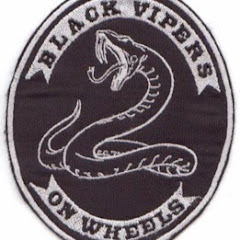 black vipers
