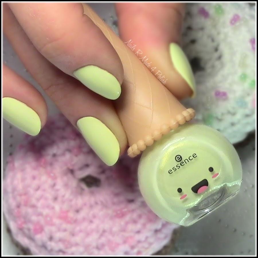 Nails R Made 4 Polish