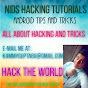 Nids Hacker (nids-hacker)