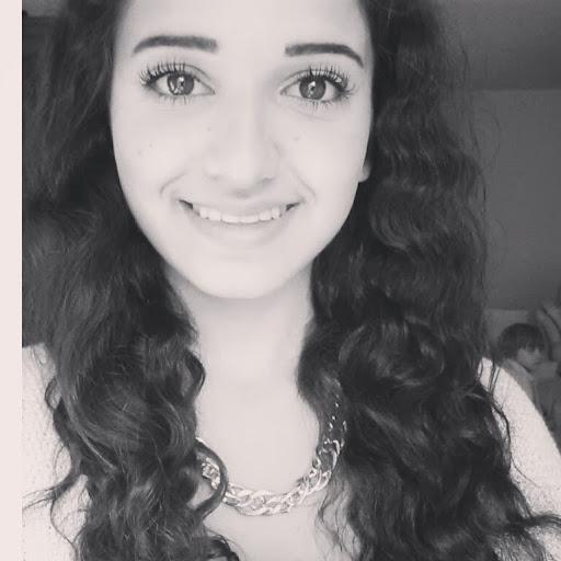 Nour Helena Bigdeli-Azari