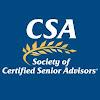 Society of Certified Senior Advisors