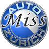 Miss Auto Zürich - Auto Zürich Car Show