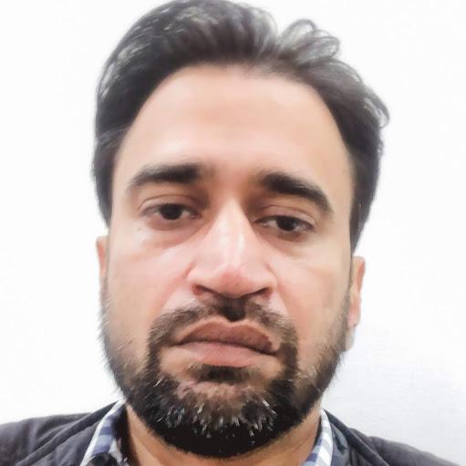 Aasim Saeed
