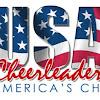 The USA Cheerleaders
