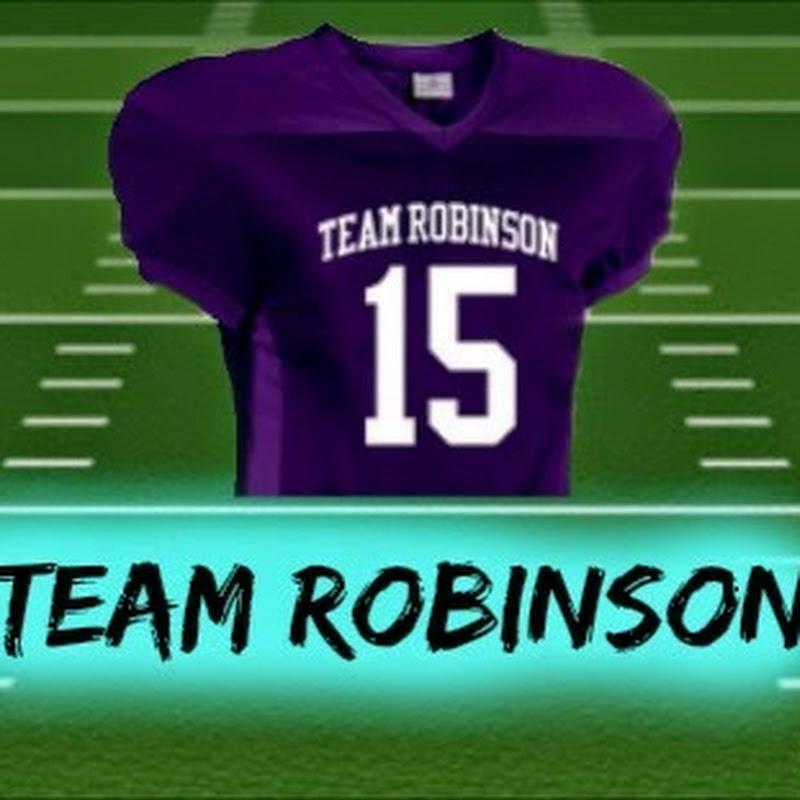 Team Robinson