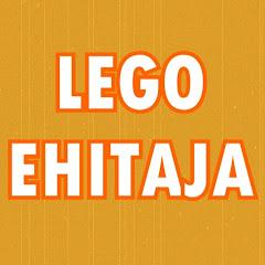Legoehitaja