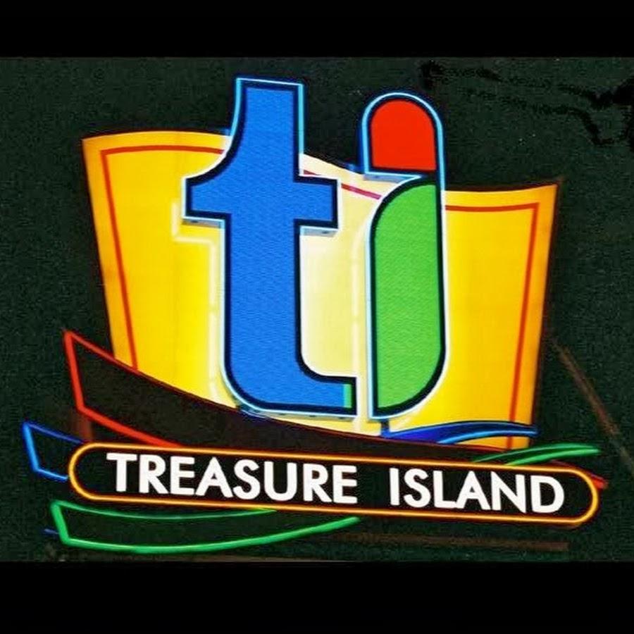Best Treasure Island Movies