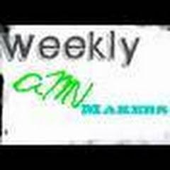WeeklyAmvMakers