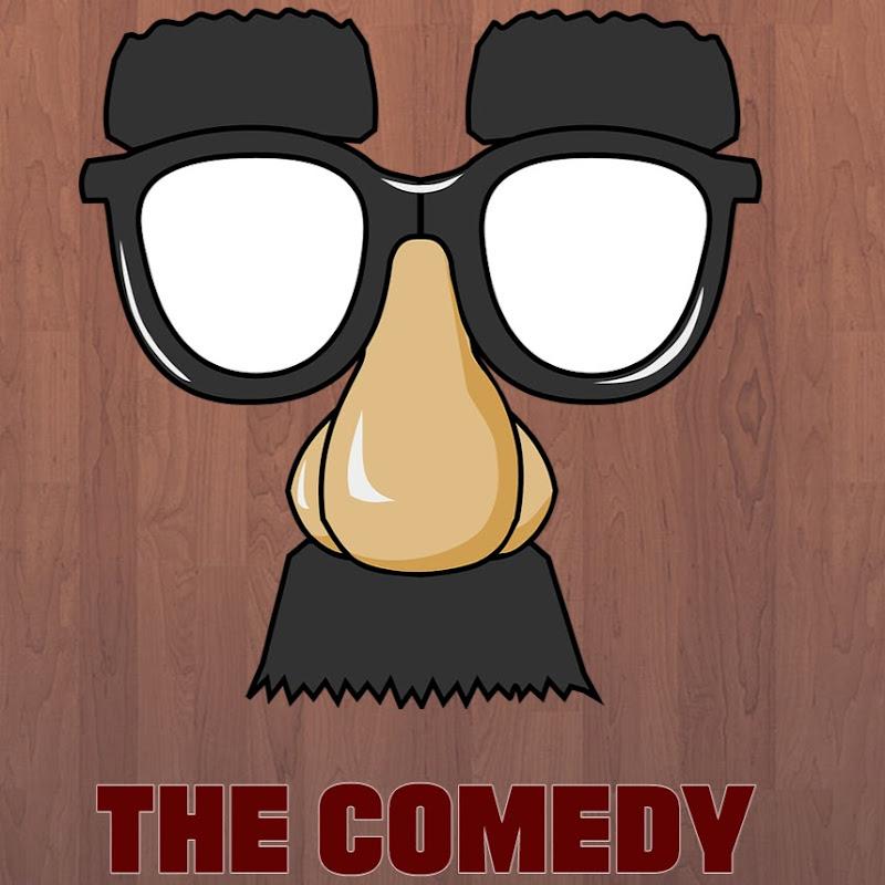 The Comedy نجم الكوميديا
